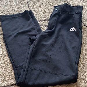 Men's Adidas Baseball Pants